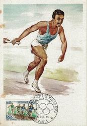 jo mexico1968