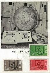 unesco 1966