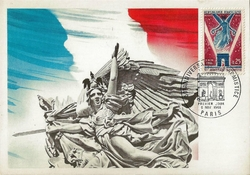 50ème anniv armistice 1968