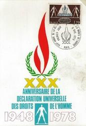 declaration drts h 1978