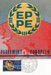 parlement europeen 1984