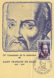saint francois de salles
