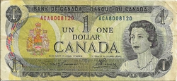 BILLET CANADA1$