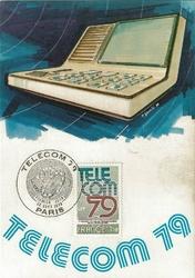 1979 TELECOM 79 B