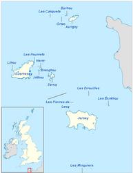 IlesAnglo-Normandes