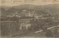 Poncin vue générale 1904