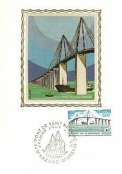 1975PONT ST NAZAIREµ