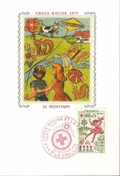 1975CX ROUGE PRINTEMPS
