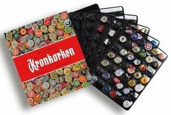 album capsules biere
