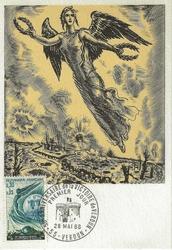 1966 VICTOIRE VERDUN