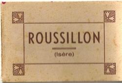 carnet de photos Roussillon