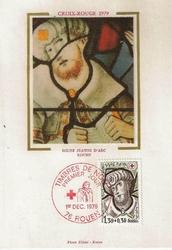 timbres de noel 1