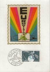 1980 EUROVISION