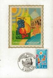 1977 LANGUEDOC