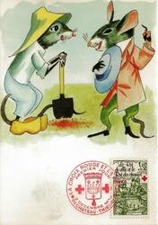 1976 RAT DES VILLES