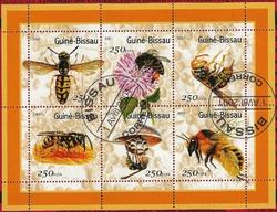 bloc abeilles guinee