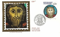 WISSEMBOURG 1990