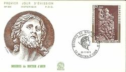 MOUTIER AHUN 1973