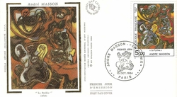 MASSON LA PYTHIE 1984