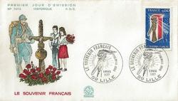 souvenir francais 1977