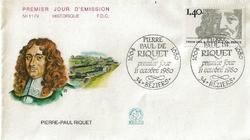 riquet 1980
