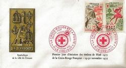 1975 croix rouge automne printemps