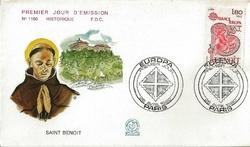 1980 saint benoit