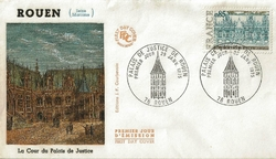 1975 palais justice de rouen