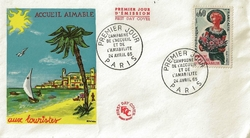 1965 accueil aimable
