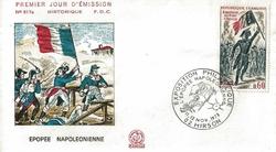epopee napoleonienne 817B 1972