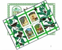 salon du timbre parc floral