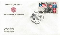 1986 AMERIPEX MONACO