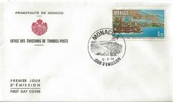 1986 CONGRES ASSUREURS MONACO