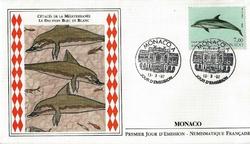 1992 dauphin monaco