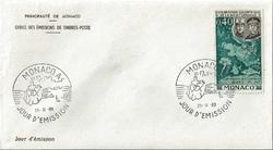 1969 exploration mediterranee monaco