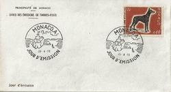 1970 expo canine monaco
