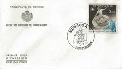 1981 COUPE DES CHAMPIONS MONACO