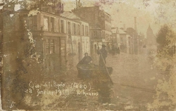 innondations 1910