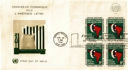 1961 nations unies amerique latine bloc