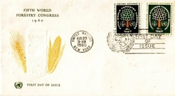 1960 nations unies congres forestier