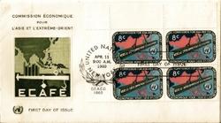 1960 nations unies asie bloc