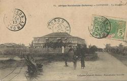 Cotonou 1913