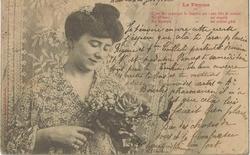 la femme 1904