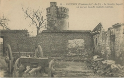 carency moulin topart