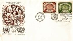 1958 UNESCO USA