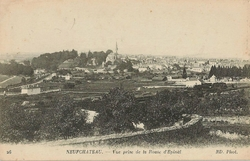 NEUFCHATEAU 1916