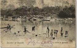 souvenir de tiassalé 1906