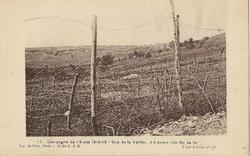 campagne de aisne 1916