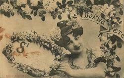 bonne fete 1904