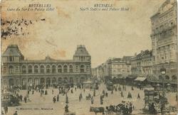 bruxelles 1919